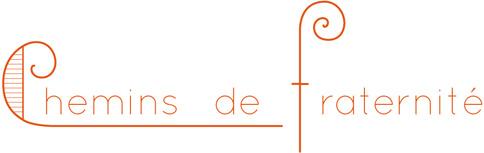 logo chemins de fraternite
