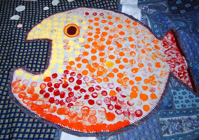 Petits et gros poissons (3)